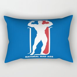 NBA Rectangular Pillow