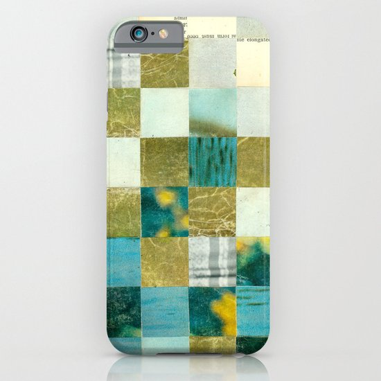 Check Your Head iPhone & iPod Case