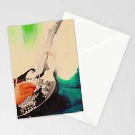 Baseline Basics Stationery Cards