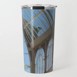 Palacio de cristal Travel Mug