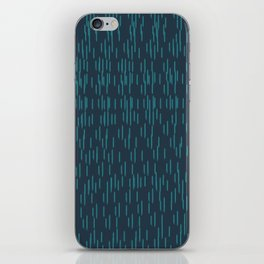 Imperfection iPhone Skin