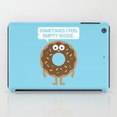 It's Not All Rainbow Sprinkles... iPad Case