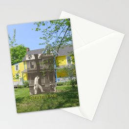 Iberville 1930 Stationery Cards