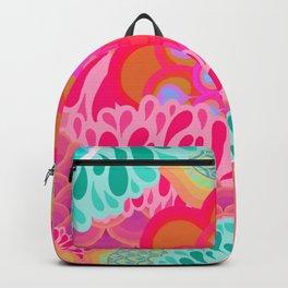 KALEIDOSCOPE-LAND 3 Backpack