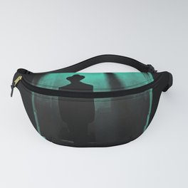 Visitor DB Fanny Pack