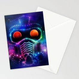 Legendary Outlaw Stationery Cards
