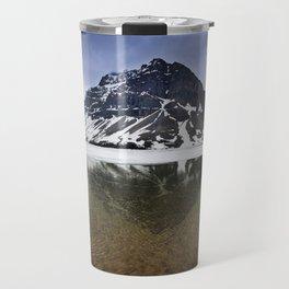 Crowfoot Mountain Travel Mug
