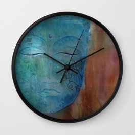 What You Seek... Wall Clock