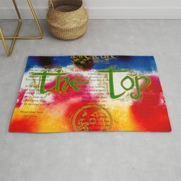 The Top Rug