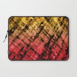 Interwoven, Sunglow Laptop Sleeve