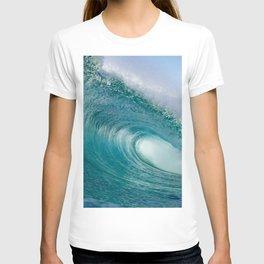 Fold T-shirt