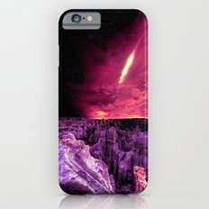 Galaxy Mountains  Slim Case iPhone 6s