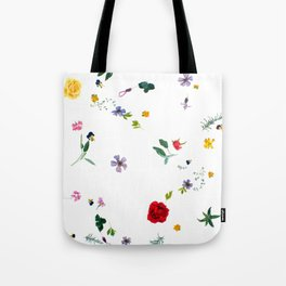 Midsummer Incantation Tote Bag