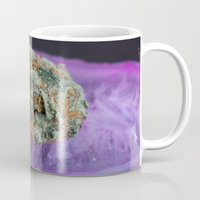 medical Mugs featuring Jenny's Kush Medical Weed by BudProducts.us
