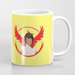 Team Valor Candela Coffee Mug