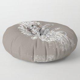 Gipsy Floor Pillow