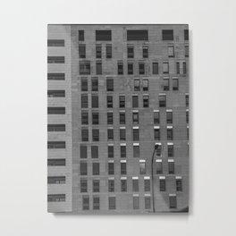 Hormiguero. Metal Print