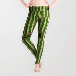 Capuchin Monkey Leggings