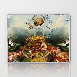Annacalli Laptop & iPad Skin