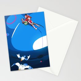 HM03 Stationery Cards