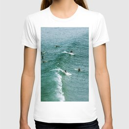 Toy Surf T-shirt