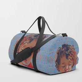 I Wish ... I Wish Duffle Bag