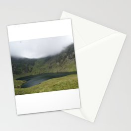 Wales Landscape 15 Cader Idris Lake Stationery Cards