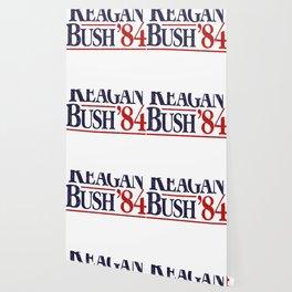 Reagan Bush '84 Wallpaper