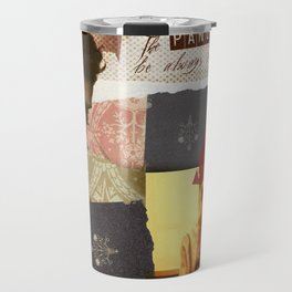 Scorned Travel Mug