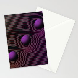 EXPERIMENT_28 Stationery Cards