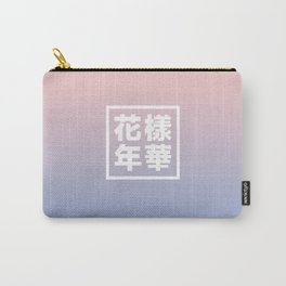 BTS + Pantone Carry-All Pouch