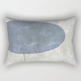 Context Rectangular Pillow