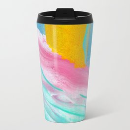 Love You Helen Travel Mug
