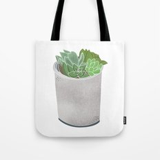 Cactus Plant II Tote Bag