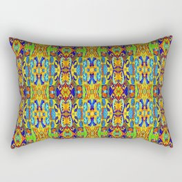 PATTERN-422 Rectangular Pillow