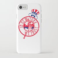 "yankees iPhone & iPod Cases featuring ""Subway Series"" Yankees by InNYweTrust"