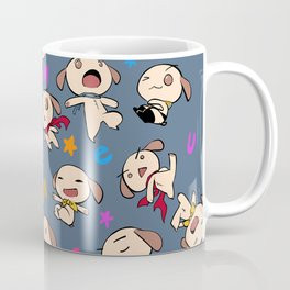 nemu*nemu Coffee Mug