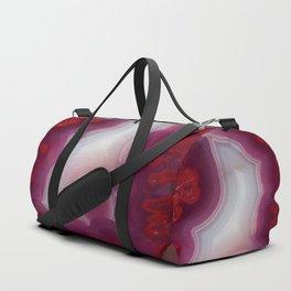 Velvet Agate Duffle Bag