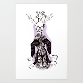 00045635 Art Print