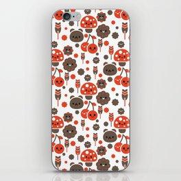 Kawaii Master iPhone Skin