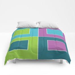 CYMK Comforters
