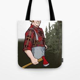 I'm Okay Tote Bag