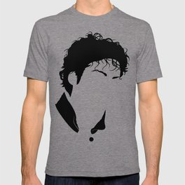 Faceless Michael Pop King Jackson T-shirt