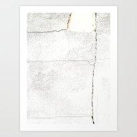 Mental Noise IX Art Print