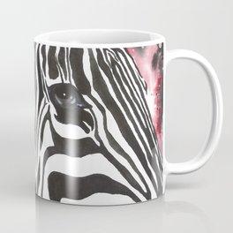 Stripes and Stars Coffee Mug