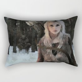 Alfar  Rectangular Pillow