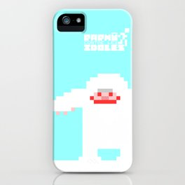 Yeah Ti! iPhone Case