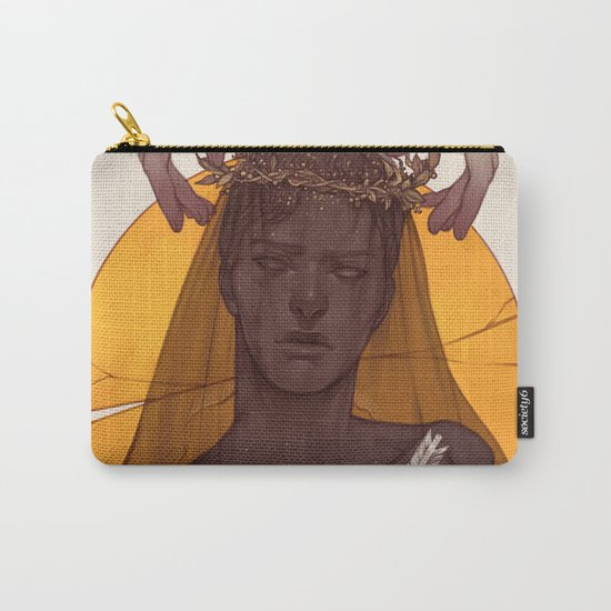 Fallen Prince Carry-All Pouch
