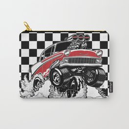 1956 CLASSIC HOT ROD Carry-All Pouch