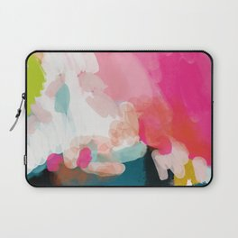 pink sky Laptop Sleeve
